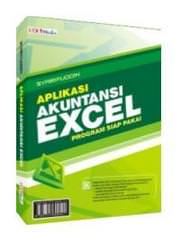akuntansi excel excel software ebook program komputer akuntansi