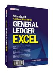software program komputer aplikasi general ledger excel 1 Software Aplikasi General Ledger Excel