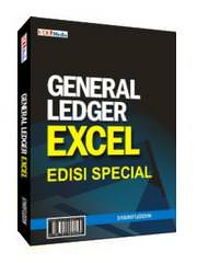 general ledger excel special page